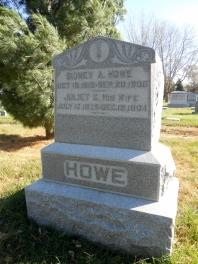 HoweHS